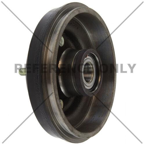 Preferred Rear Centric fits 14-19 Mitsubishi Mirage Brake Drum-Premium Drum