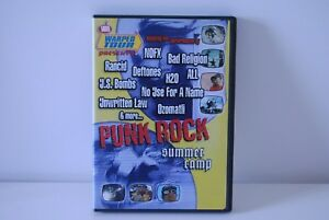 Vans-Warped-Tour-Punk-Rock-Summer-Camp-DVD-unwritten-law-nofx-rancid-h2o-nufan