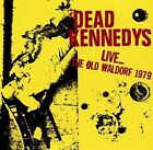 Live at The Old Waldorf 1979 by Dead Kennedys CD