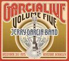 Garcialive 5 December 31st 1975 Keystone Berkeley Jerry Garcia Audio CD