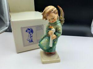 Hummel-Figurine-21-0-1-2-Petit-Enfant-Jesus-Kommt-15-Cm-1-Wahl-Parfait-Etat