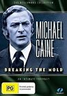 Michael Caine - Breaking The Mold - An Intimate Portrait (DVD, 2008)