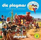 Die Playmos 32. Überfall auf den Geldtransport von Florian Fickel und David Bredel (2012)