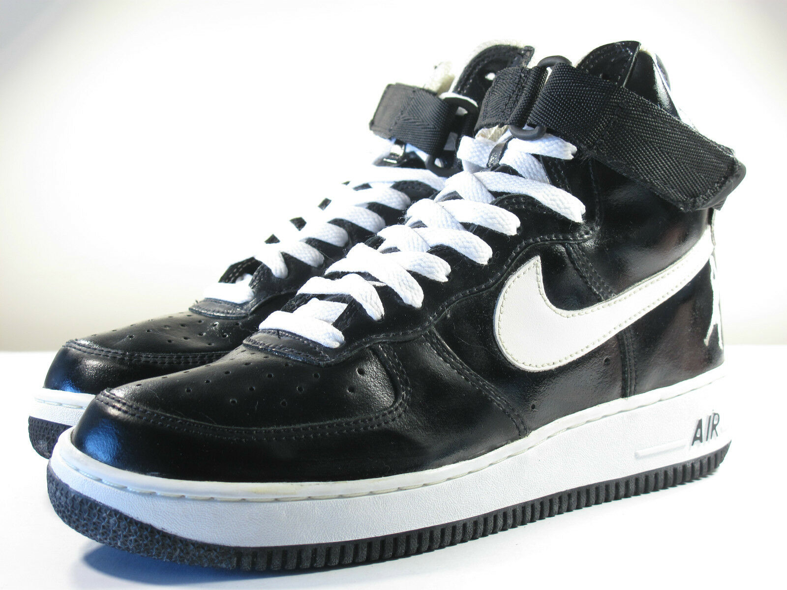 Il sergente nike 2001 air force 1 sheed - 9 hyperfuse suprema 180 denim italia lux atmos