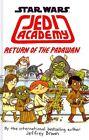 Return of The Padawan 9781407144719 by Jeffrey Brown Hardback