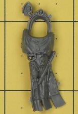 Warhammer 40K SM Dark Angels Deathwing Command Robed Terminator Torso Front (D)