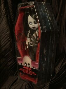 Living Dead Dolls Roxie Series 22 Zombies Sealed New LDD sullenToys