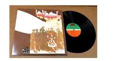 Led Zeppelin Zeppelin II French Vinyl LP Nice Near Mint Free Shipping