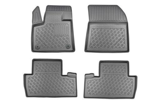OPPL Fußraumschalen statt Gummimatte für Peugeot 5008 II 2016