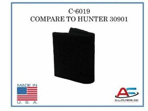 Replacement-for-Hunter-30901-HEPA-Carbon-Pre-Filter-Made-In-The-USA