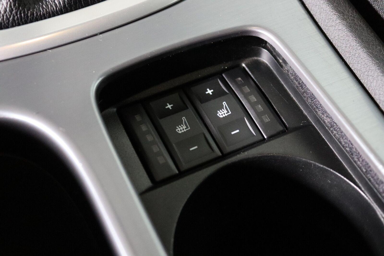 Ford Mondeo 2,0 TDCi 163 Titanium stc. aut. - billede 11