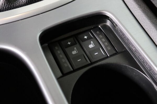 Ford Mondeo 2,0 TDCi 163 Titanium stc. aut. billede 11