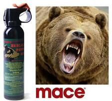 Bear Pepper Spray Mace Deterrent Repellent OC Camping Hiking