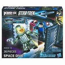 KRE-O Star Trek Space Dive Construction Set A3138