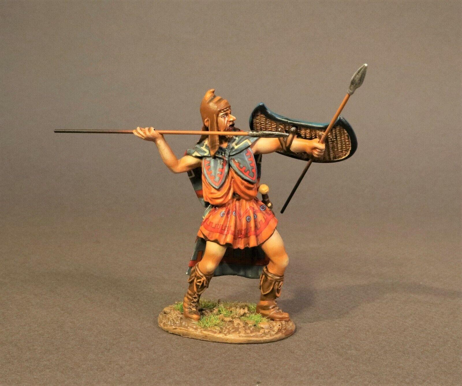 John Jenkins Roman Empire Age Of Arthur Th-07b Thracian