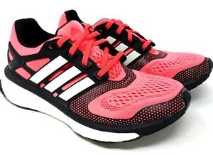 Adidas Energy Boost Red