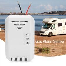 Gas Alarm Msg150 Dual Sensor Alerts Co