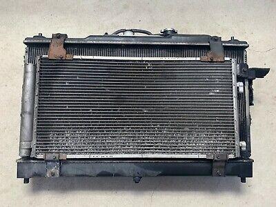 Radiator For 2004-2008 Mazda 3 2005 2006 2007 TYC 2696 Radiator