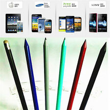 Touch Screen Pen Stylus Pencil for iPhone iPad Tablet Smartphone Capacitive Pens