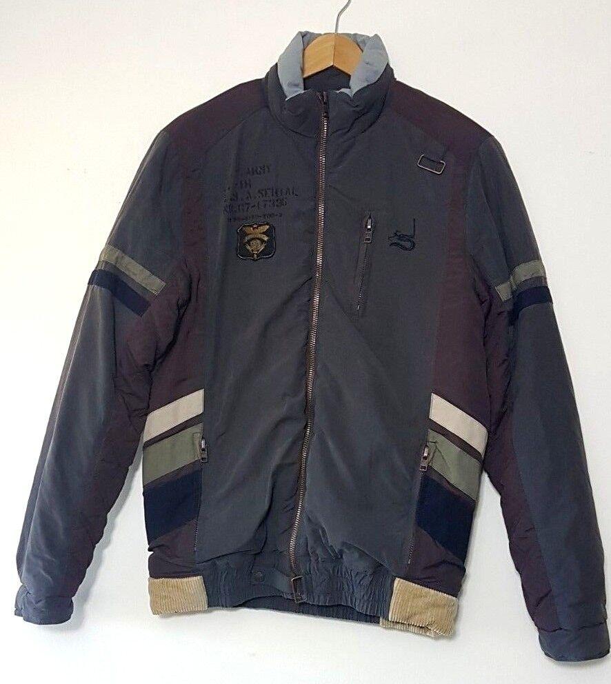 Ringspun Men's Easle Coat. Brand New  in Large --- Was