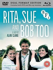 Rita-Sue-and-Bob-Too-Siobhan-Finneran-Michelle-Holmes-New-UK-Region-2-DVD