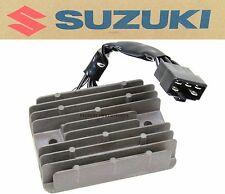 New Suzuki Regulator Rectifier 01-05 GSXR600 1000, 00-05 750 1300 Hayabusa #M190