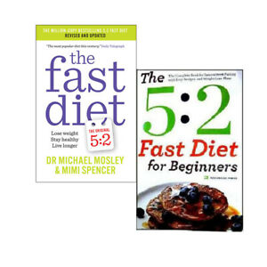 The-Fast-Diet-Collection-2-Books-Set-The-Fast-Diet-amp-The-5-2-fast-diet-for-be