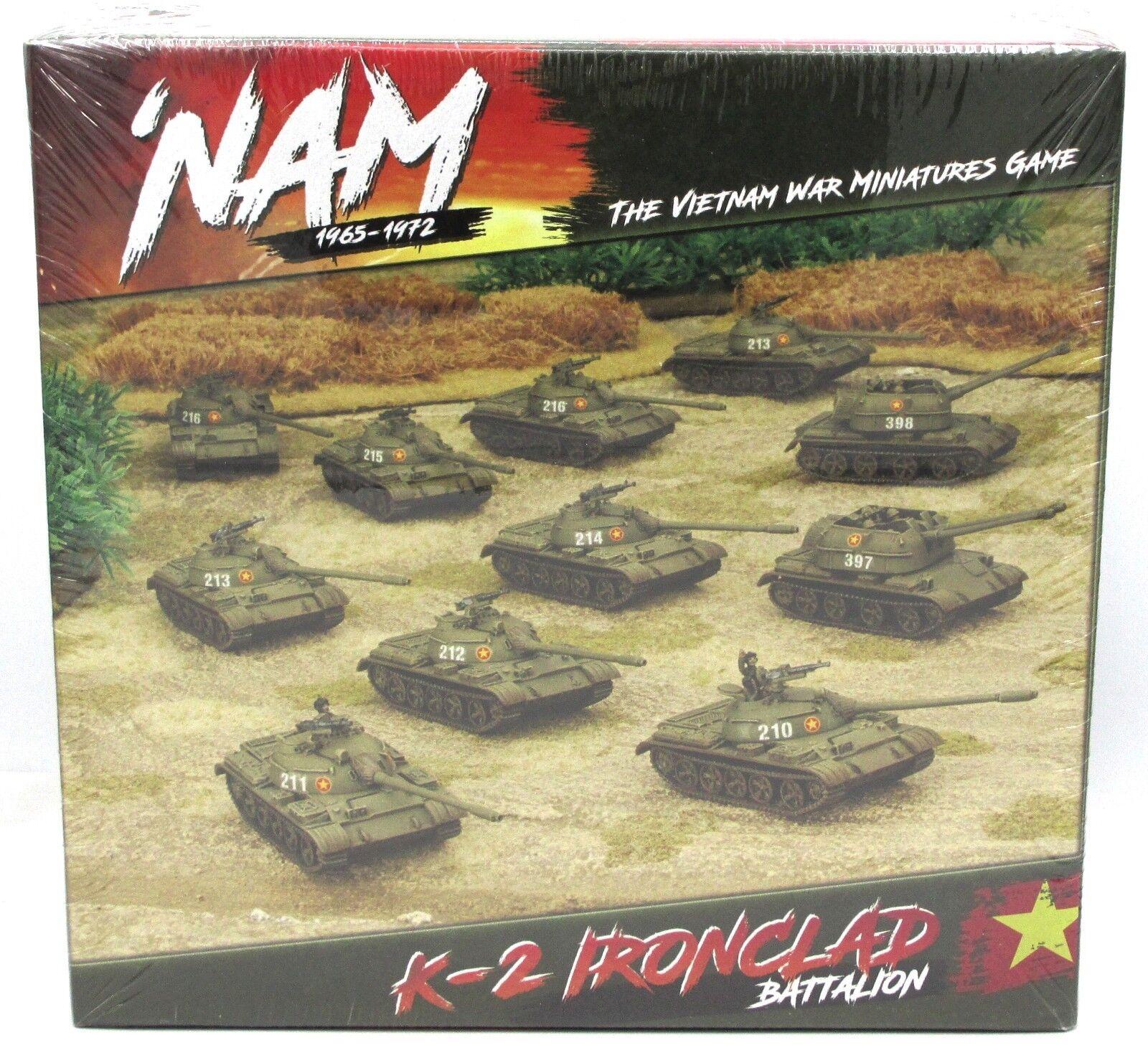 Nam vpaab01 pavn 2 blütenrein bataillon nordvietnamesen armee sich vietnam - krieg