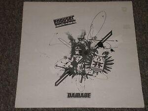 Enduser~Caustic Pulse EP~2005 Breakcore~Breakbeats