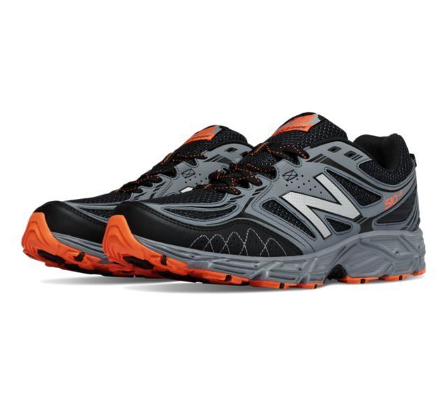 New hommes hommes New New Balance 510 v3 Trail Running Sneakers Chaussures 4E Wide limited Tailles 2ca63f