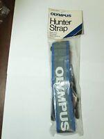 Genuine Original Olympus Brand Heavy Duty Hunter Strap Adjustable 109-012