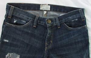 Størrelse Destroyed Elliott The Elephant Wash 26 Bell Loved Jeans Nuværende wx1484q