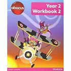 Abacus Year 2 Workbook 2 by Ruth Merttens (Paperback, 2013)