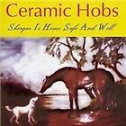 Ceramic Hobs - Shergar Is Home Safe and Well (Parental Advisory, 2004)