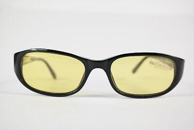 Cordiale Vintage Eschenbach 4184 _ 149 46 [] 12 Nero Ovale Occhiali Da Sole Sunglasses Nos P4-mostra Il Titolo Originale Per Classificare Prima Tra Prodotti Simili