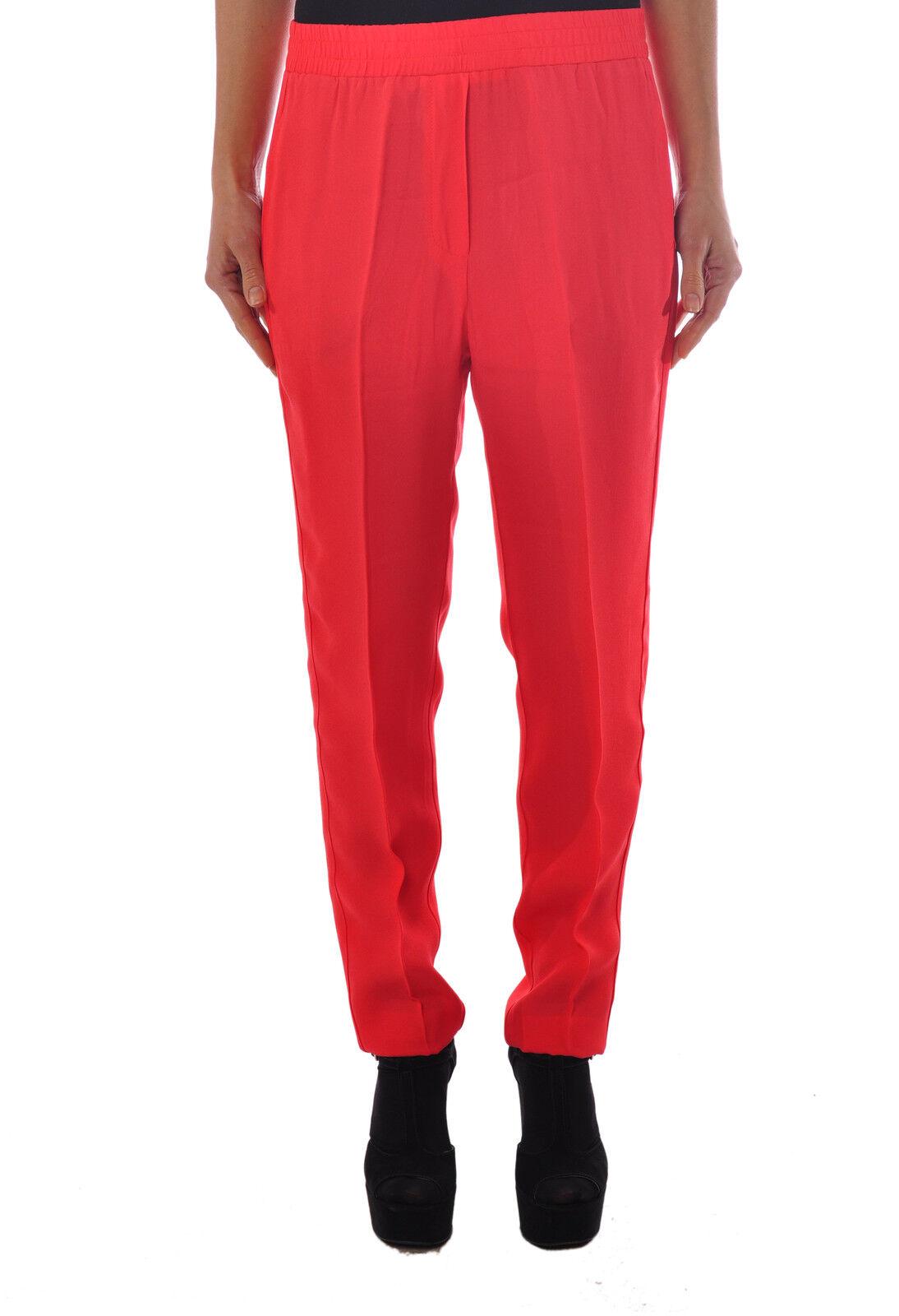 8pm  -  Pants - Female - XS - Orange - 1355604B161224