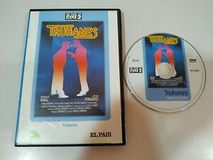 Truhanes-Paco-Rabal-Arturo-Fernandez-DVD-Espanol-AM