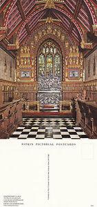 1980-039-s-SANDRINGHAM-CHURCH-SANDRINGHAM-NORFOLK-UNUSED-COLOUR-POSTCARD
