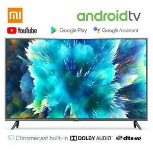 Xiaomi Mi Smart TV 4S 43 Zoll LED-TV 4K UHD Fernseher Ultra HD Triple Tuner WIFI