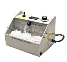 Electroplating Machine - copper, nickel, gold, silver, rhodium, platinum plating
