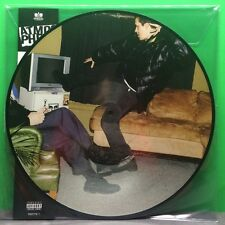 "The Lake Nokomis Maxi Single by Atmosphere 12"" Picture Disc (RSD) Limited MP3 DL"