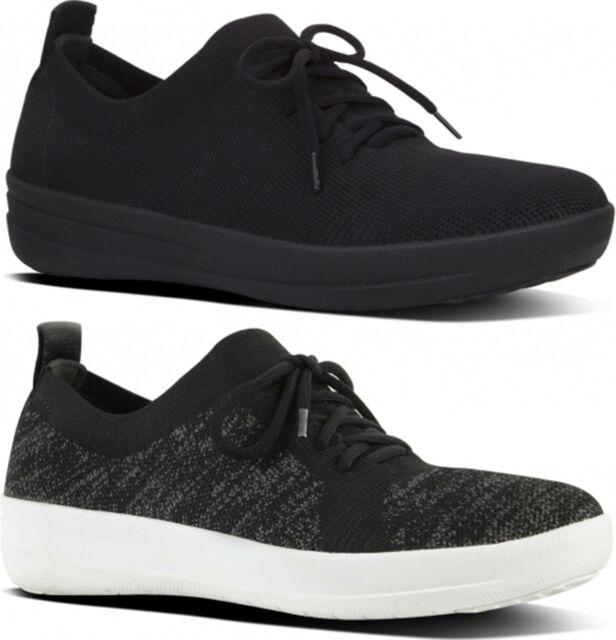 FitFlop F-sporty Uberknit Sneaker - All