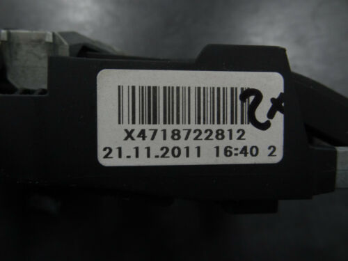 BMW 5er F07 F10 F11 Träger Türaussengriff Halter Türgriff vo//hi rechts 7187228