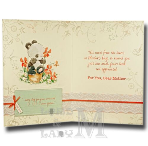 Various Designs Available Mother Mother/'s Day Card