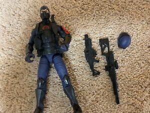 Hasbro 2020 Gi Joe Classified Cobra Trooper Island Missions loose VHTF Target
