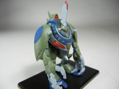 Gundam Collection Vol.6 UMF-5 Zno  Marking 05   1//400 Figure BANDAI