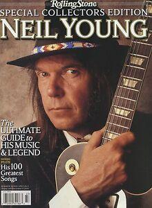 Rolling Stone Magazine Commemorative 2014 100 Greatest