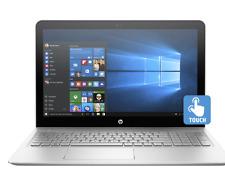 "HP Envy 15t Touch-Screen Laptop PC 15 15.6"" 1080P i7-7500U 6GB DDR4 1TB AC 2x2"