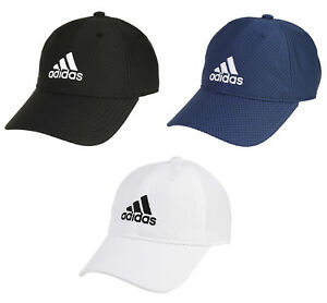 low priced 2d43a 29c9a Details about Adidas C40 6P Climacool Cap (CG1788) Ball Cap Hat Headwear