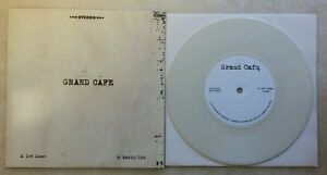 GRAND-CAFE-Let-Loose-7-034-Norway-Rock-limited-edition-500-handnumbered